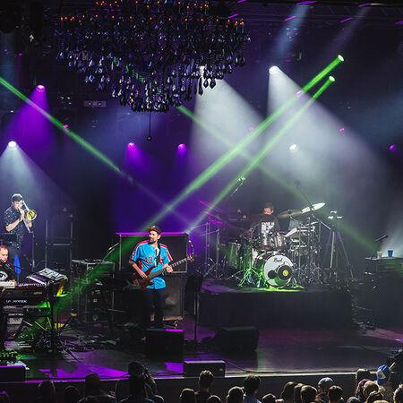 02/03/17 The Fillmore, Philadelphia, PA