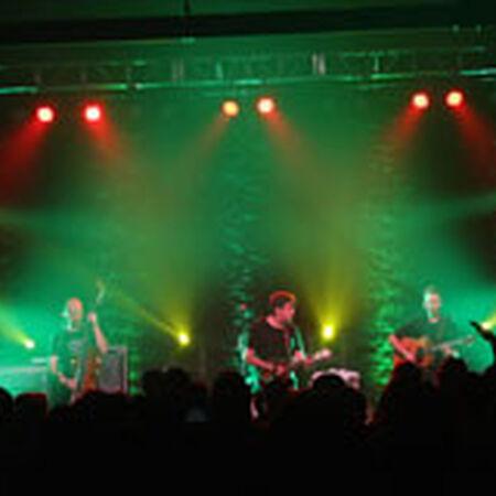 01/11/13 Marathon Music Works, Nashville, TN