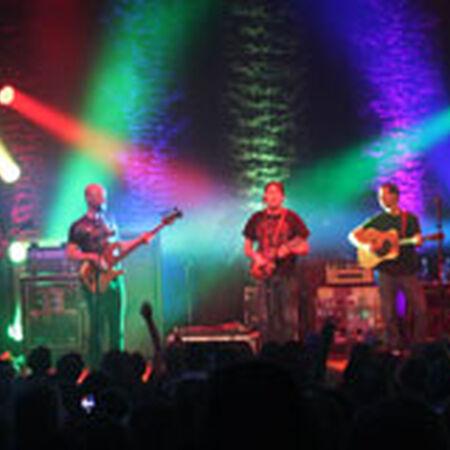 01/23/13 Jefferson Theater, Charlottesville, VA
