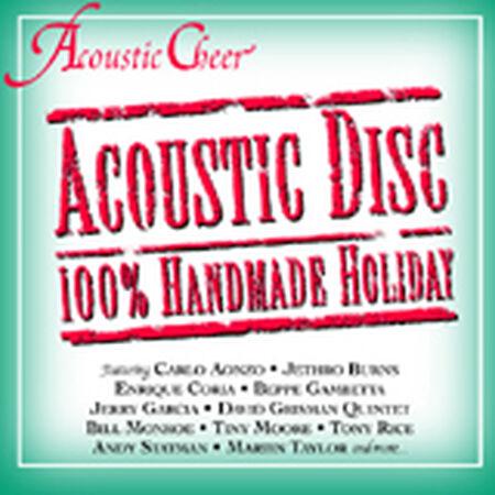 Acoustic Cheer