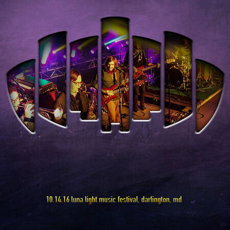 10/14/16 Luna Light Music Festival, Darlington, MD