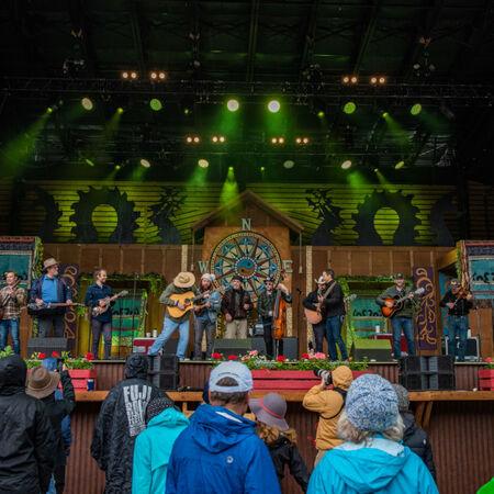 06/22/19 Telluride Bluegrass Festival, Telluride, CO