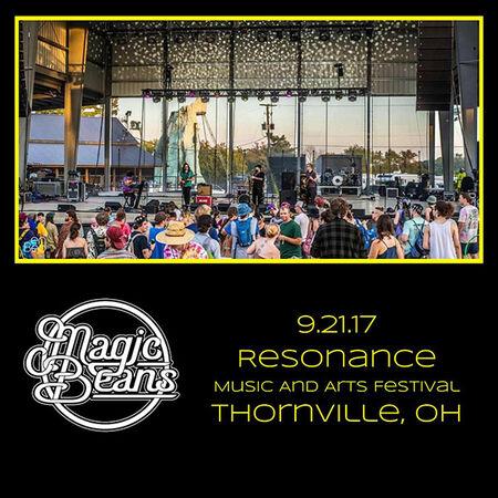 09/21/17 Resonance Music and Arts Festival, Thornton, OH