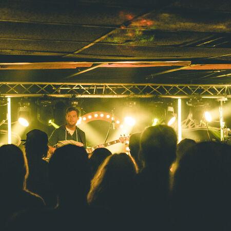 11/14/18 Zydeco, Birmingham, AL