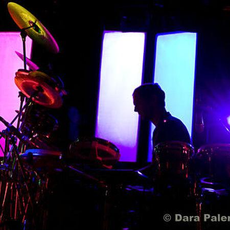 11/06/09 Paradise Rock Club, Boston, MA