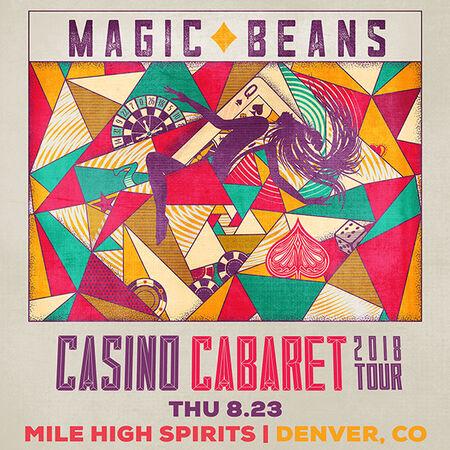 08/23/18 Mile High Spirits, Denver, CO
