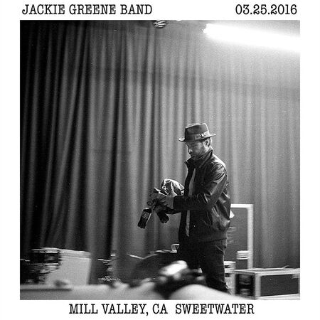 03/25/16 Sweetwater Music Hall, Mill Valley, CA