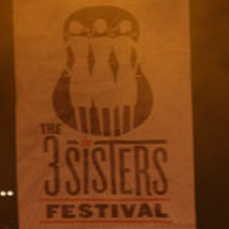 10/05/12 3 Sisters Bluegrass Festival, Chattanooga, TN