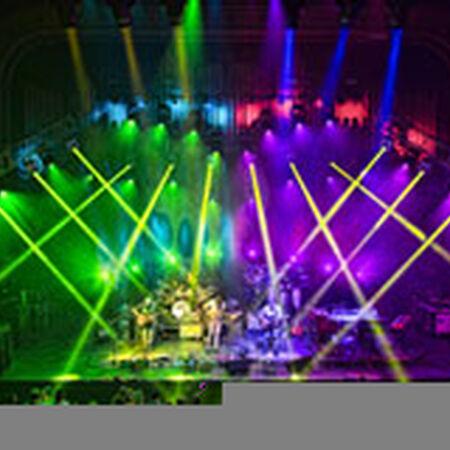 12/30/12 The Tabernacle, Atlanta, GA