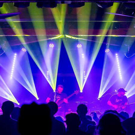 03/05/18 Crystal Bay Cub Casino, Crystal Bay, NV