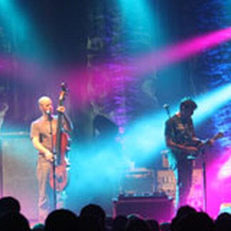 03/01/13 Granada Theater, Dallas, TX
