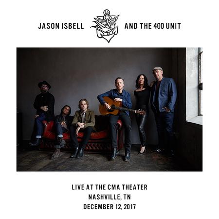 12/12/17 The CMA Theater, Nashville, TN