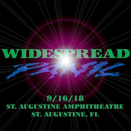 St. Augustine 2018