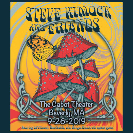 09/26/19 The Cabot Theater, Beverly, MA