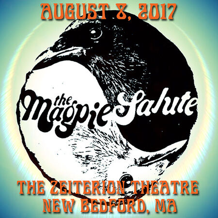 08/08/17 The Zeiterion Theatre, New Bedford, MA