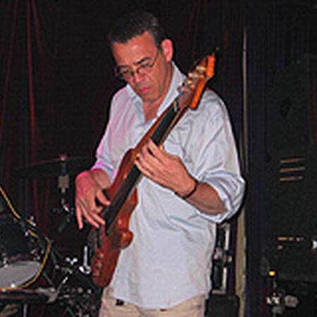 11/05/05 Cutting Room, New York, NY