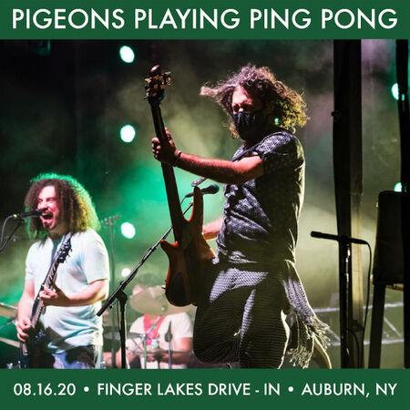 08/16/20 Finger Lakes Drive-In, Auburn, NY