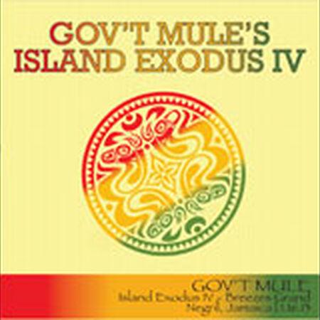 01/16/13 Island Exodus IV, Negril, JM