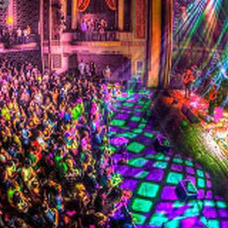 11/04/14 Lincoln Theatre, Washington, DC