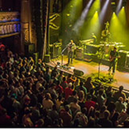 07/03/15 House Of Blues, Chicago, IL