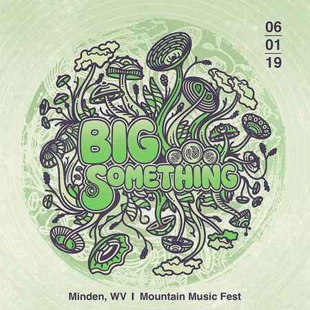06/01/19 Mountain Music Festival, Oak Hill, WV