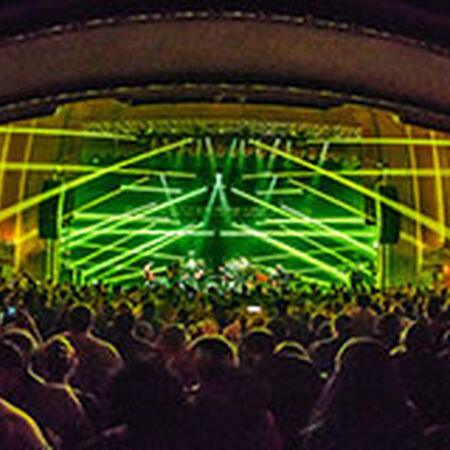10/30/15 Riverside Ballroom, Milwaukee, WI