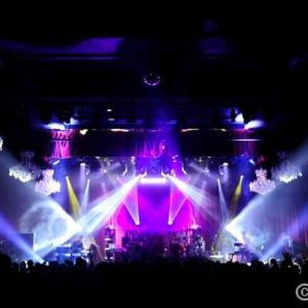 11/21/09 The Fillmore, San Francisco, CA