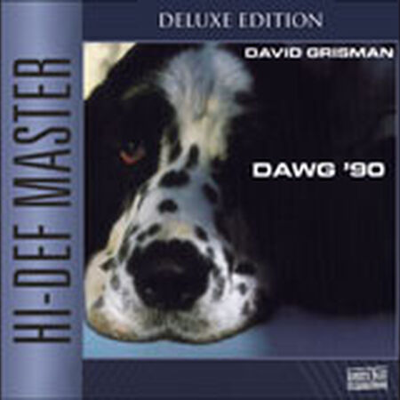 Dawg 90 Deluxe Edition
