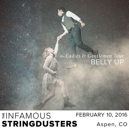 02/10/16 Belly Up, Aspen, CO