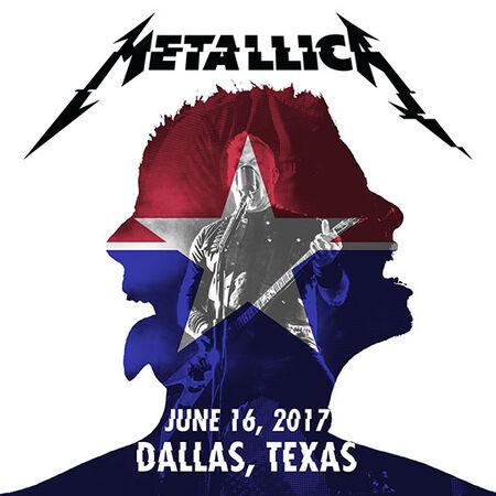 06/16/17 AT&T Stadium, Dallas, TX