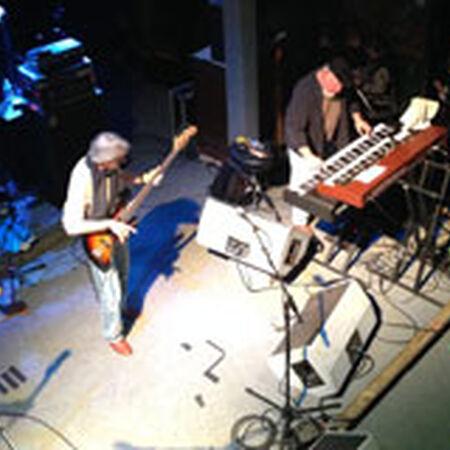 01/18/14 Tipitina's, New Orleans, LA