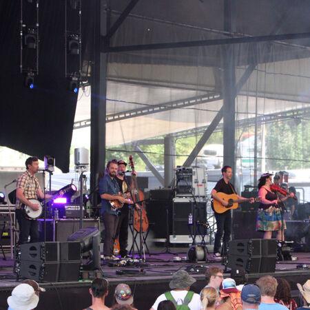 07/28/19 The Peach Music Festival, Scranton, PA