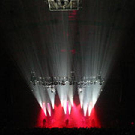 10/09/05 Knoxville Civic Coliseum, Knoxville , TN