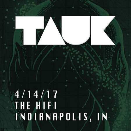 04/14/17 The Hi Fi, Indianapolis, IN