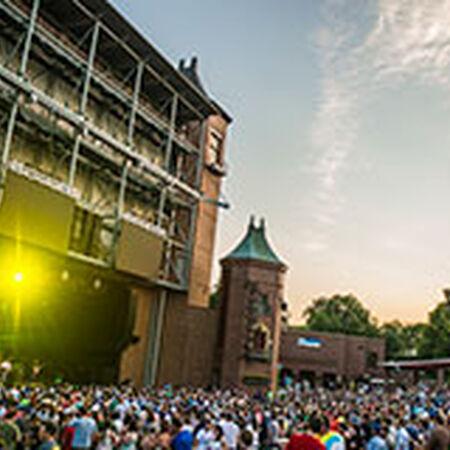 06/22/16 Starlight Theatre, Kansas City, MO