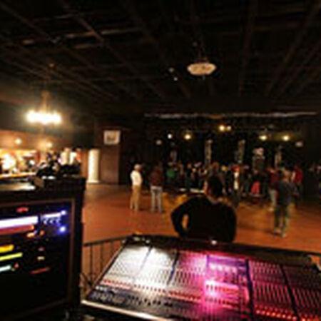 10/15/07 Higher Ground, South Burlington, VT