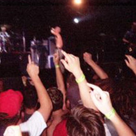 06/22/00 Lakewood Amphitheater, Atlanta, GA
