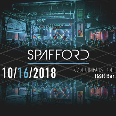 10/16/18 A and R Music Bar, Columbus, OH