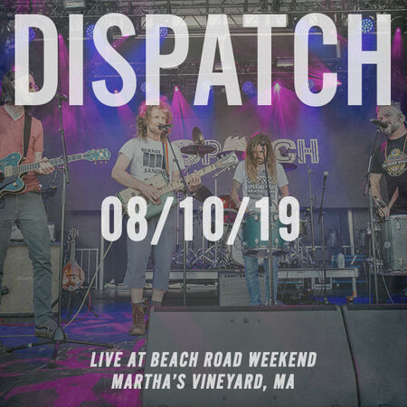08/10/19 Beach Road Weekend, Martha's Vineyard, MA