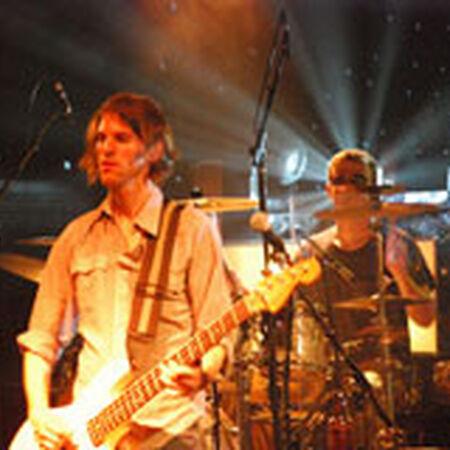 11/15/08 Antone's, Austin, TX