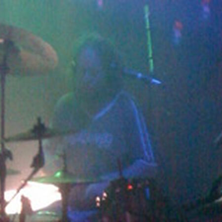 10/19/09 The Hi Hat, Providence, RI