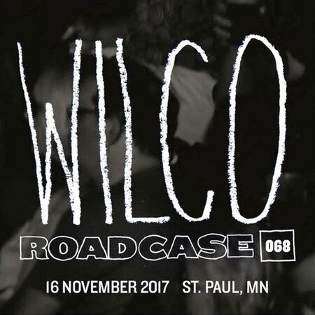 11/16/17 Palace Theatre, St. Paul, MN