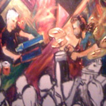 10/22/09 Sullivan Hall, New York, NY