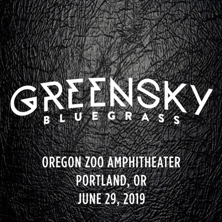 06/29/19 Oregon Zoo, Portland, OR