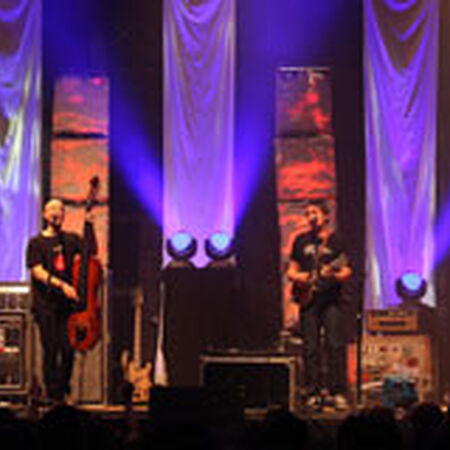 02/12/12 Workplay Theatre Soundstage, Birmingham, AL