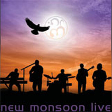 New Monsoon Live