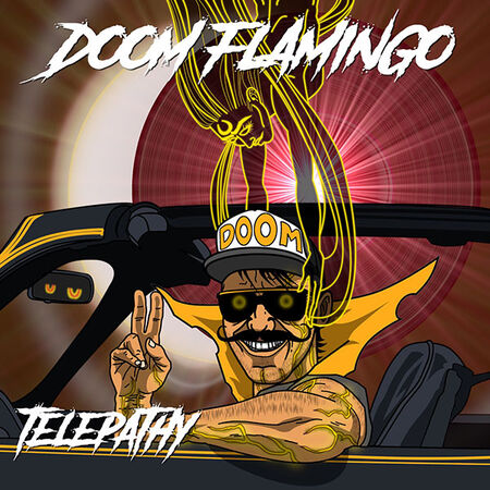 Doom Flamingo
