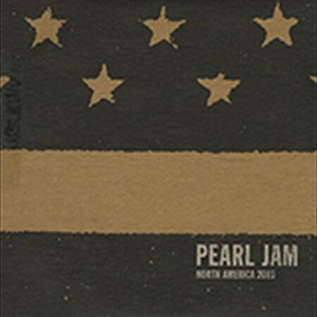 04/09/03 Oak Mountain Amphitheatre, Birmingham, AL