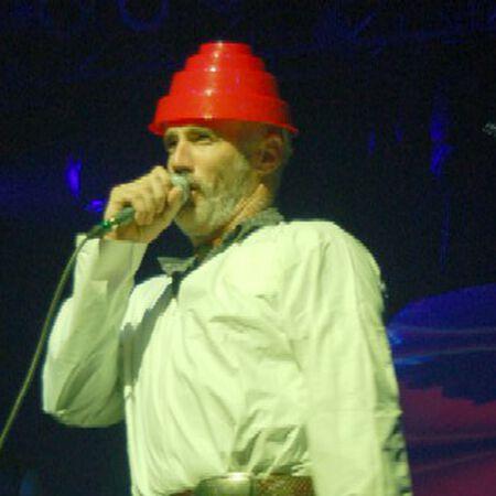 03/24/07 The Fillmore Auditorium, Denver, CO