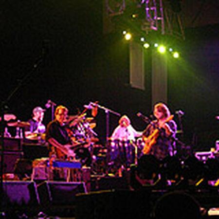 09/27/06 Charlottesville Pavilion, Charlottesville, VA